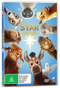 The Star Movie (2017)