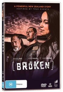 Broken (2018 Movie)