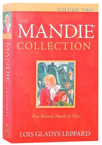 (#02 in Mandie Series)