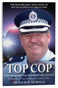 Top Cop #01: Top Cop