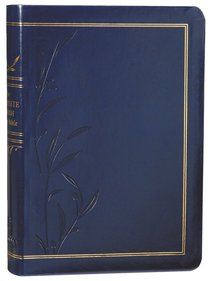Complete Jewish Study Bible, the Blue