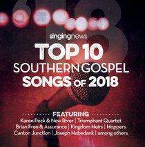 Singing News Top 10 Songs 2018