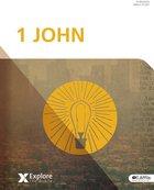 1 John (Bible Study Book) (Explore The Bible Series)