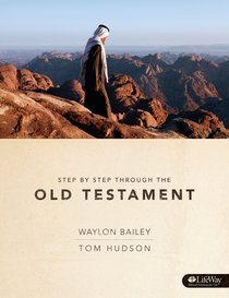 Step By Step Through the Old Testament (Work Book)