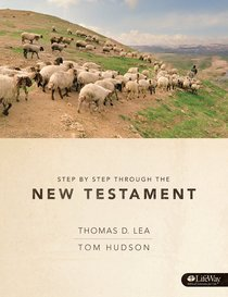 Step By Step Through the New Testament (Work Book)