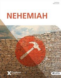 Nehemiah (Adults) (Explore The Bible Series)