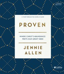 Proven (Bible Study Book)