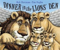 Dinner in the Lions Den