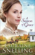A Season of Grace (Large Print) (#03 in Under Northern Skies Series)