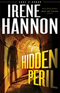 Hidden Peril (#02 in Code Of Honor Series)