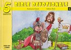 15 Bible Based Devotionals For Young Children (#06 in Five Minute Bible Devotionals Series)