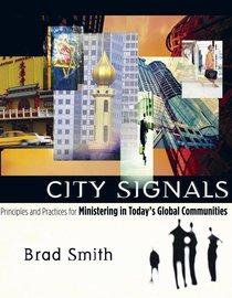 City Signals