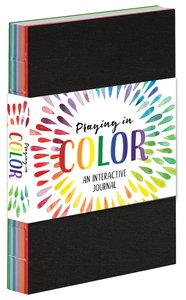 Journal: Praying in Color