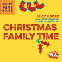 Christmas Family Time (Messy Church Series)