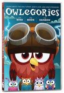 Owlegories #06: The Wind/The Moon/The Rainbow