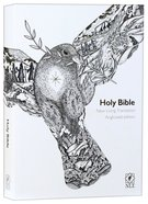 NLT Holy Bible Flexibound Dove Anglicized Edition