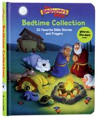 Beginners Bible Bedtime Collection, The: 20 Favorite Bible Stories and Prayers (Beginners Bible Series)