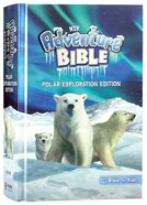 NIV Adventure Bible Polar Exploration Edition Full Color (Black Letter Edition)