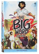 CEV Big Word For Kids New Testament