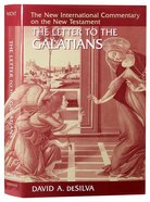 The Letter to the Galatians (New International Commentary On The New Testament Series)