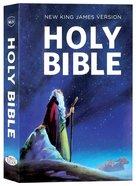 NKJV Childrens Outreach Bible