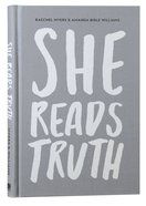 She Reads Truth: Holding Tight to Permanent in a World Thats Passing Away
