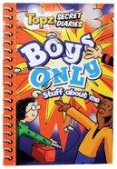Boys Only (Topz Secret Diaries Series)