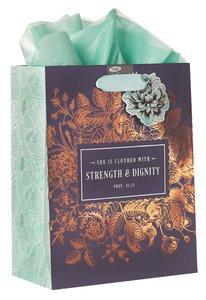 Gift Bag Medium: Strength & Dignity