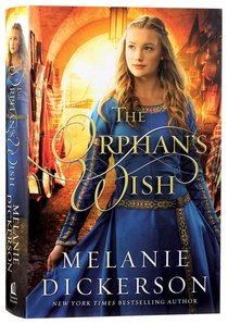 The Orphans Wish (Hagenheim - My Fairy Tale Romance Series)