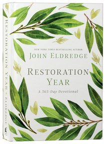 Restoration Year (365 Daily Devotions Series)