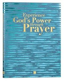 40 Days of Prayer Experience Gods Power Through Prayer