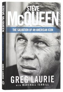 Steve Mcqueen: The Salvation of An American Icon (Unabridged Mp3)