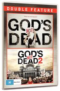 Gods Not Dead 1 and 2 Double Feature (2 Dvds)