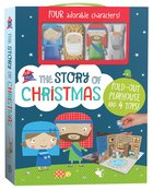 The Story of Christmas: A Fold-Out Story
