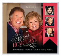 Hymns in the Heartland (2 CDS) (Gaither Gospel Series)