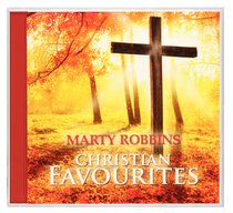 Marty Robbins: Christian Favourites