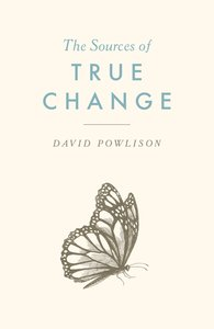 The Sources of True Change (25 Pack)