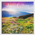 2019 Wall Calendar: Jesus Calling With Sarah Young