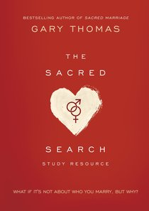 The Sacred Search Study Resource (Dvd)