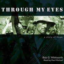 Through My Eyes (Unabridged, 6cds)