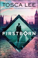 Firstborn (#02 in Descendants Of The House Of Bathory Series)