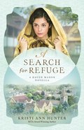 A Search For Refuge (A Haven Manor Novella) (Haven Manor Series)