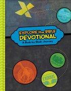 Explore the Bible Devotional, Epub (Explore The Bible Series)