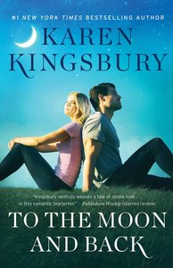 To the Moon and Back (Baxter Family Series)