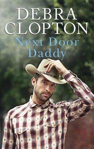 Next Door Daddy (Love Inspired Series)
