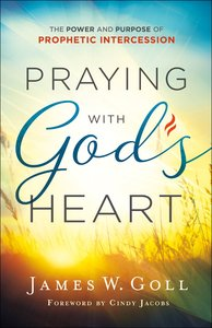 Praying With Gods Heart