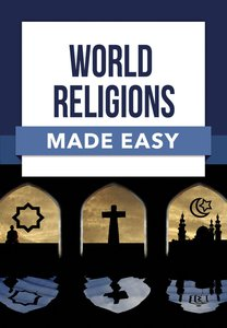 World Religions Made Easy (Bible Made Easy Series)