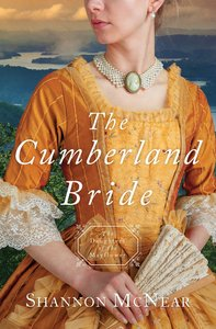 The Cumberland Bride (#05 in Daughters Of The Mayflower Series)