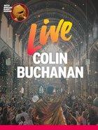 T COLIN BUCHANAN TOUR SUNSHINE COAST FRI 5TH OCT 2018 10:00AM GENERAL ADMISSION
