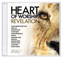 Ccli Heart of Worship - Revelation (Heart Of Worship Series)